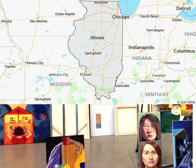 Fine Arts Schools in Illinois