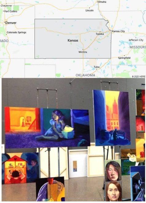 Fine Arts Schools in Kansas