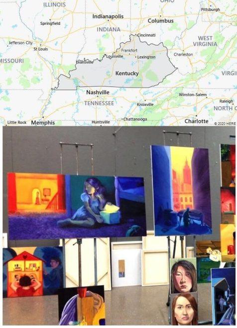 Fine Arts Schools in Kentucky
