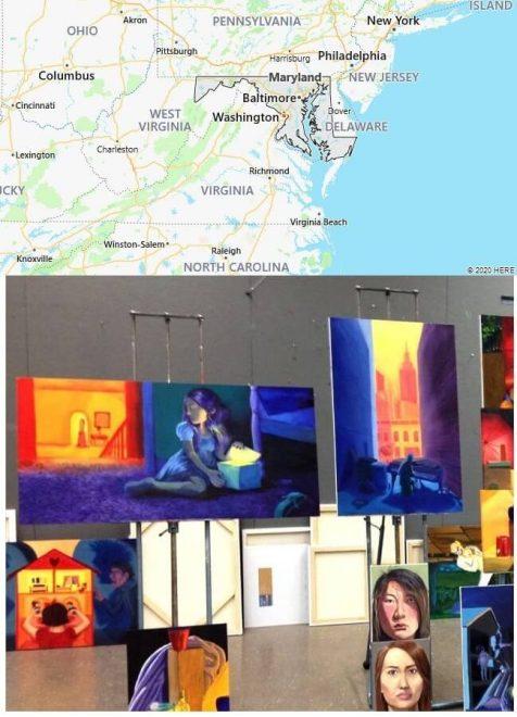 Fine Arts Schools in Maryland