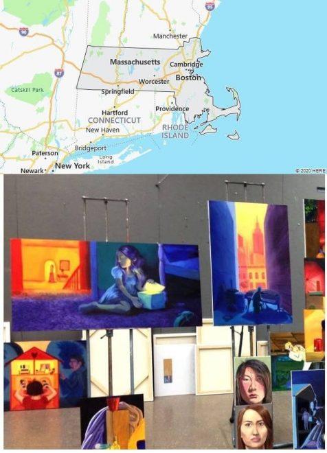 Fine Arts Schools in Massachusetts