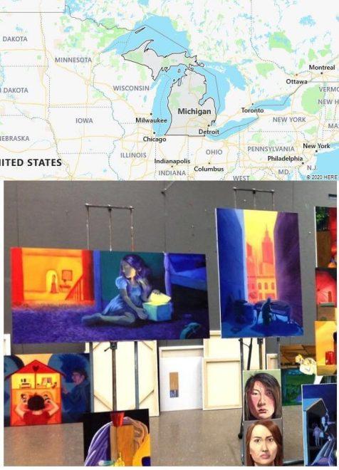 Fine Arts Schools in Michigan