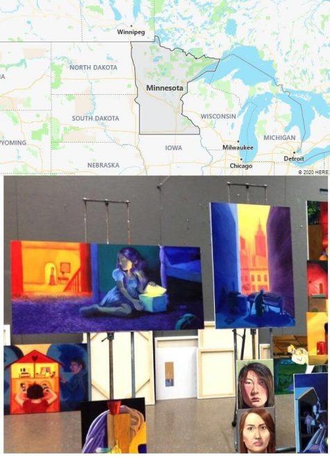 Fine Arts Schools in Minnesota