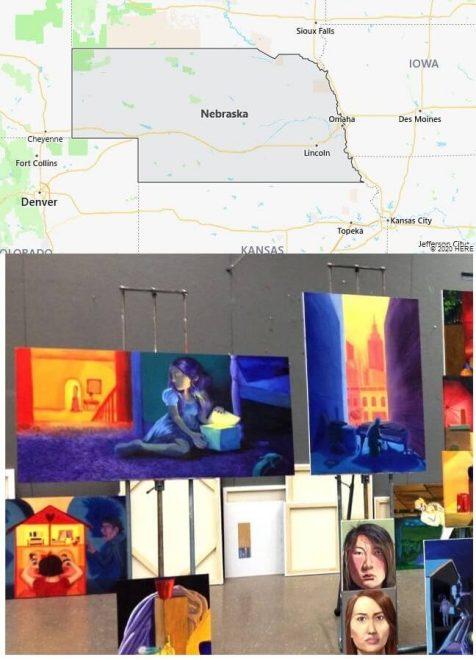 Fine Arts Schools in Nebraska