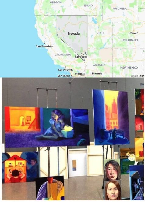 Fine Arts Schools in Nevada