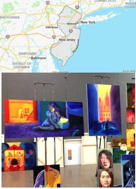 Fine Arts Schools in New Jersey