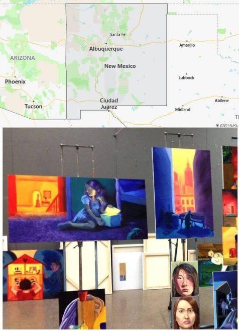 Fine Arts Schools in New Mexico