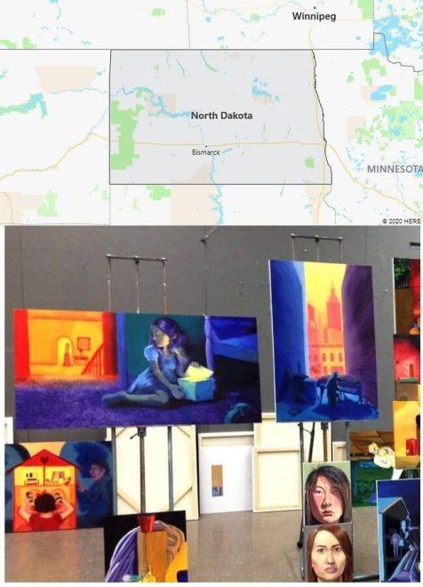 Fine Arts Schools in North Dakota