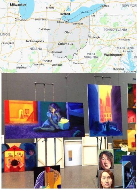 Fine Arts Schools in Ohio