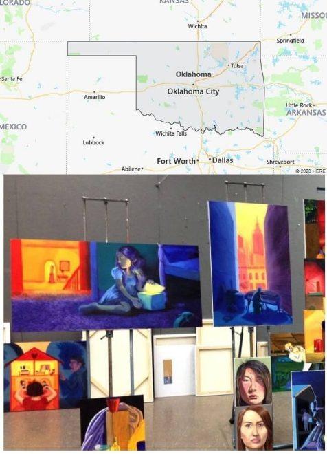 Fine Arts Schools in Oklahoma