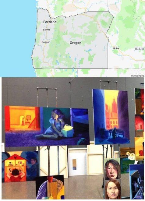 Fine Arts Schools in Oregon