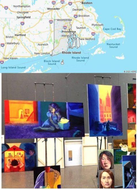 Fine Arts Schools in Rhode Island