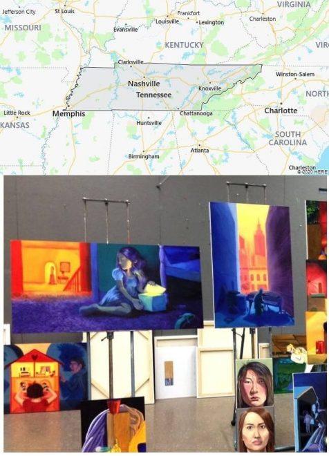 Fine Arts Schools in Tennessee