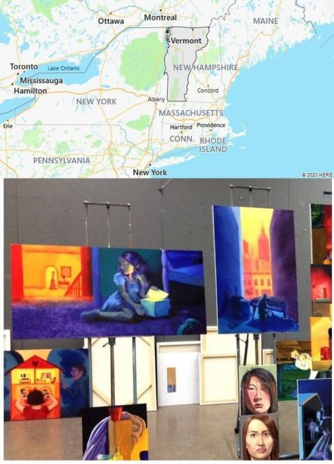 Fine Arts Schools in Vermont
