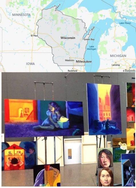 Fine Arts Schools in Wisconsin