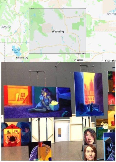Fine Arts Schools in Wyoming