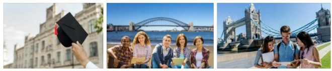 Foundations for Studying Abroad