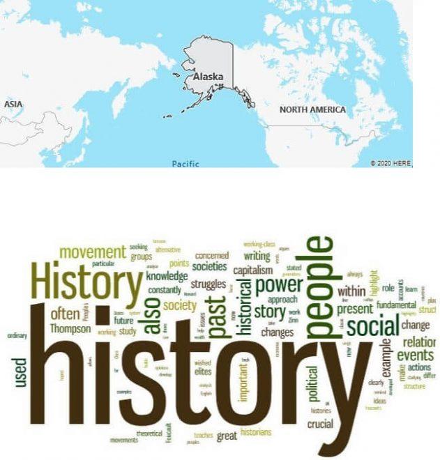 History Schools in Alaska