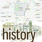 Top History Schools in Arkansas
