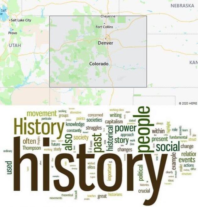 History Schools in Colorado
