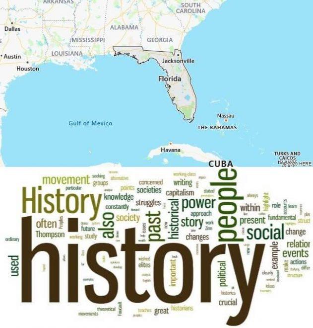 History Schools in Florida