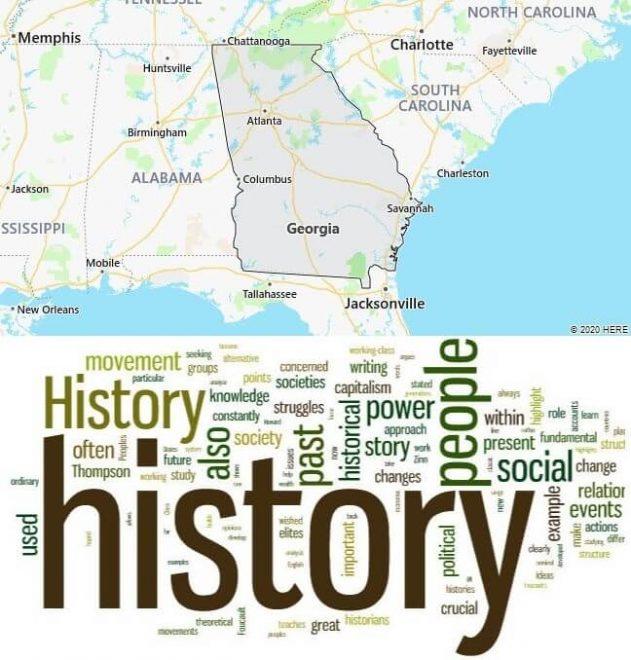 History Schools in Georgia