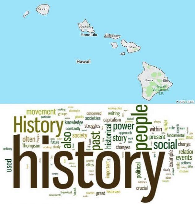 History Schools in Hawaii