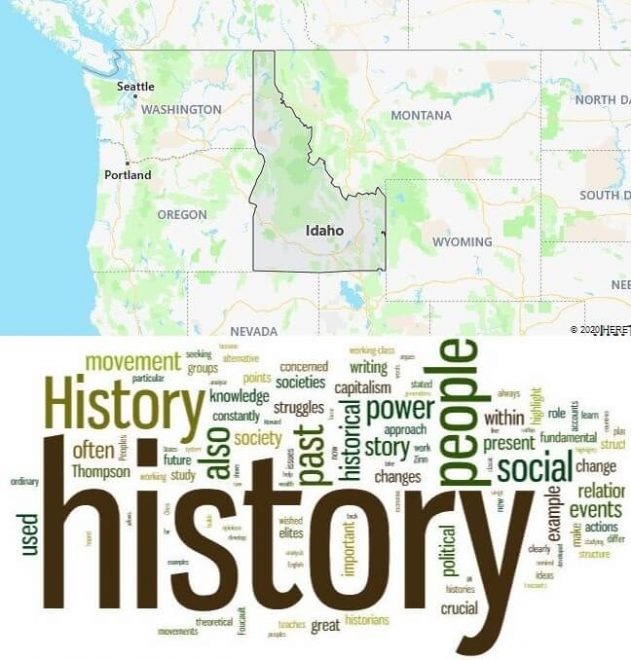 History Schools in Idaho