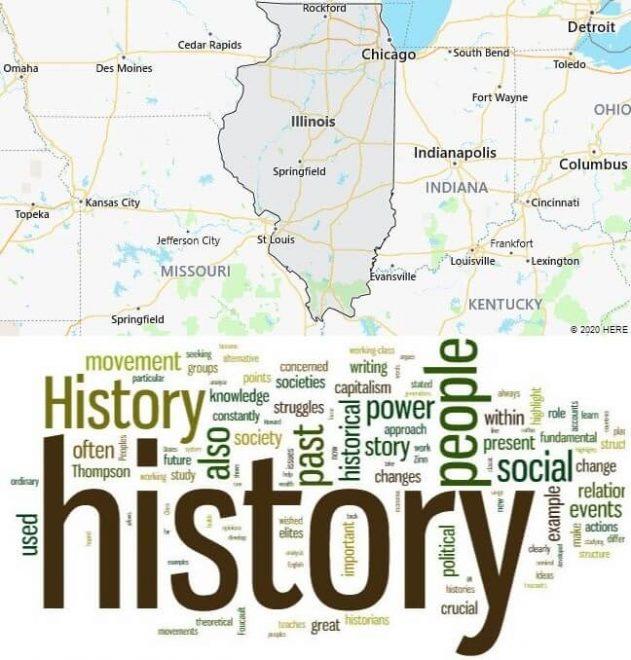 History Schools in Illinois