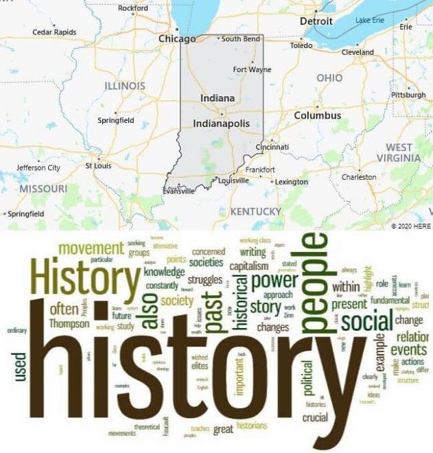 History Schools in Indiana