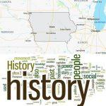 Top History Schools in Iowa