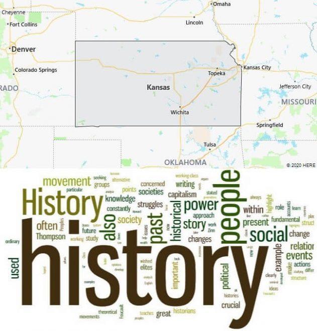 History Schools in Kansas