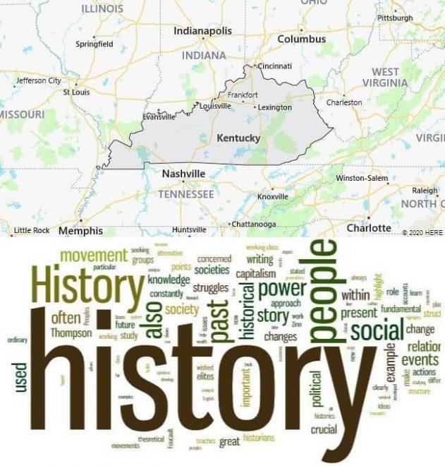 History Schools in Kentucky