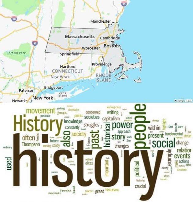 History Schools in Massachusetts