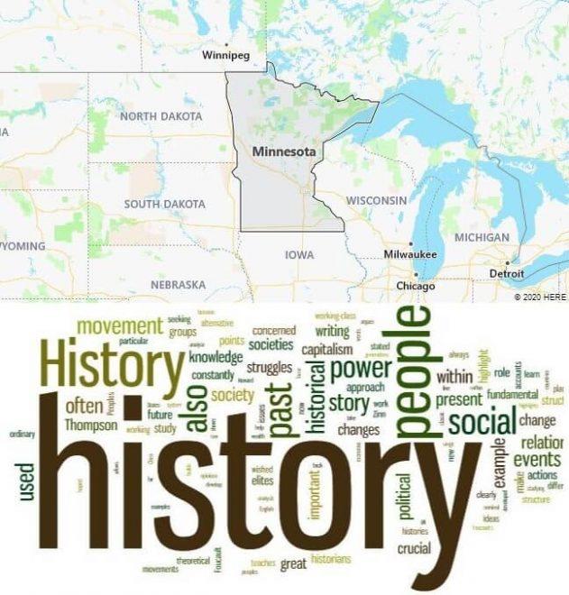 History Schools in Minnesota
