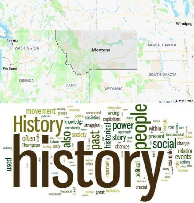 History Schools in Montana