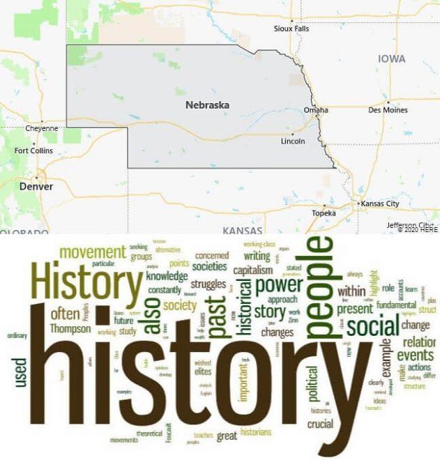 History Schools in Nebraska