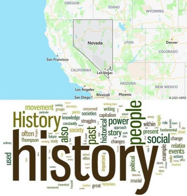 History Schools in Nevada