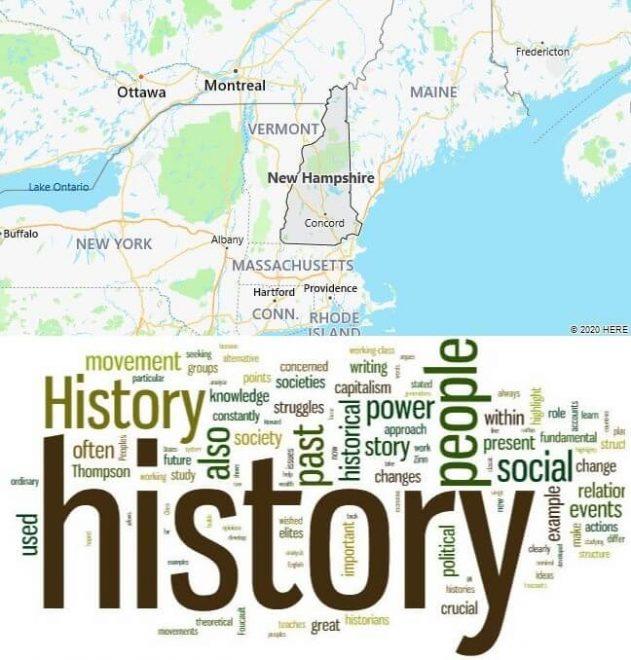History Schools in New Hampshire