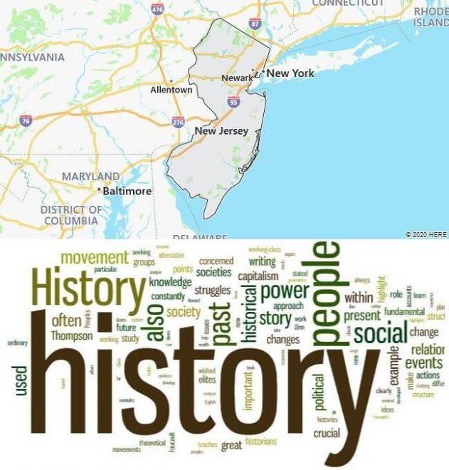 History Schools in New Jersey
