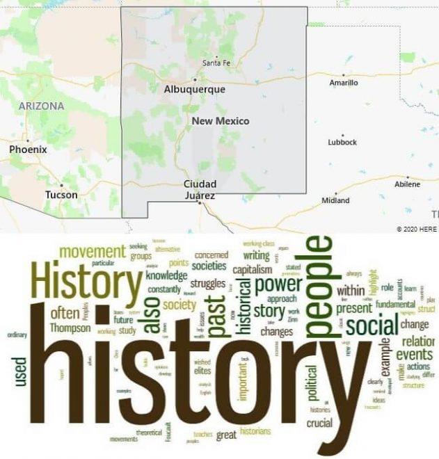 History Schools in New Mexico