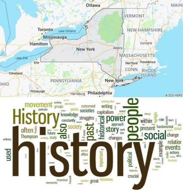 History Schools in New York