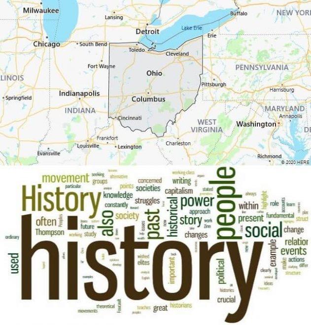 History Schools in Ohio