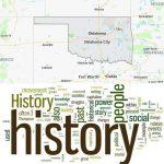 Top History Schools in Oklahoma