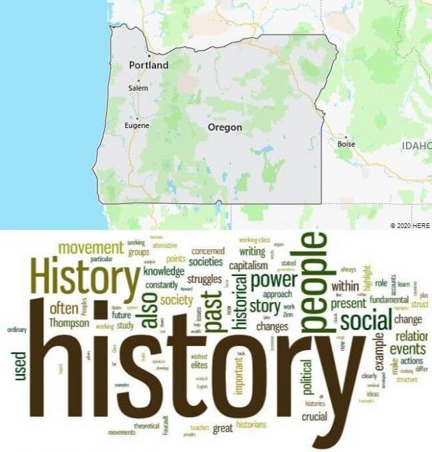 History Schools in Oregon