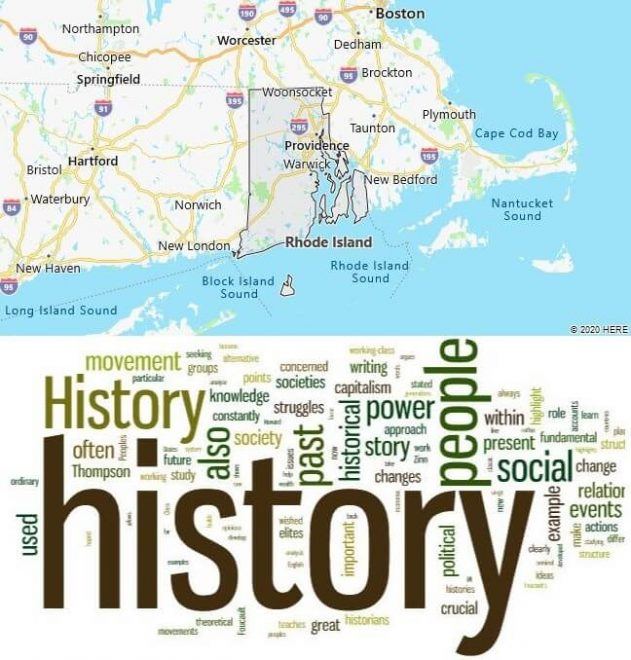 History Schools in Rhode Island