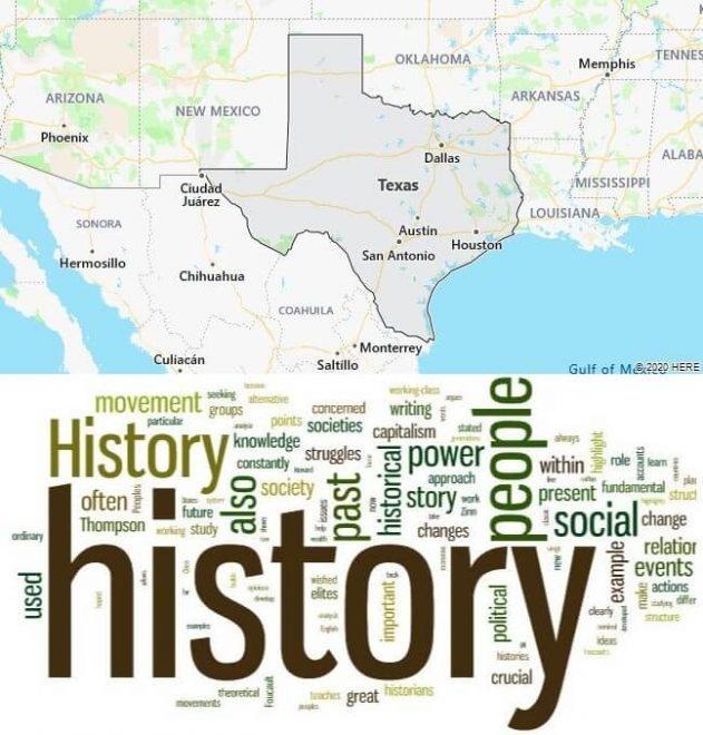 History Schools in Texas