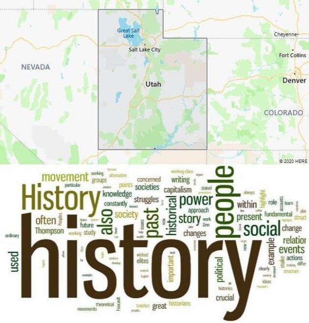 History Schools in Utah