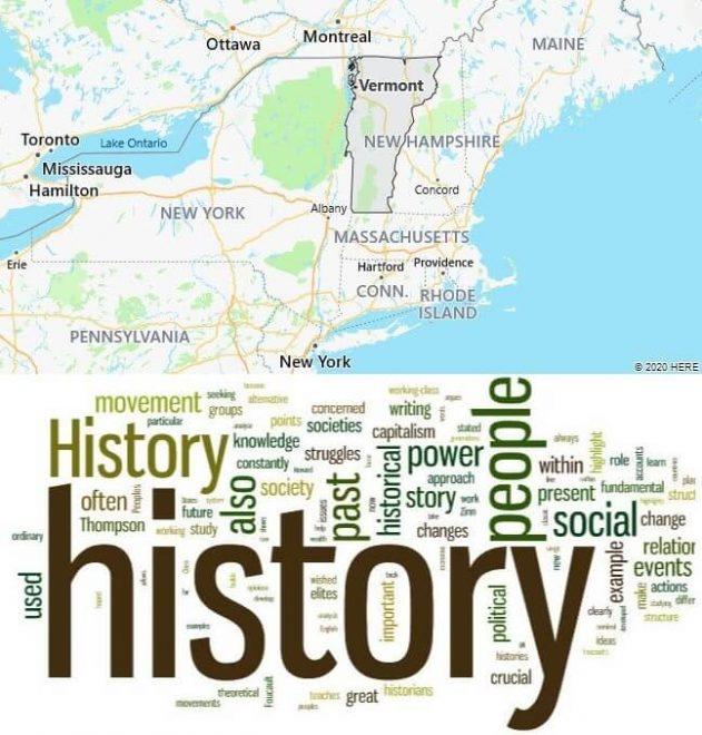 History Schools in Vermont