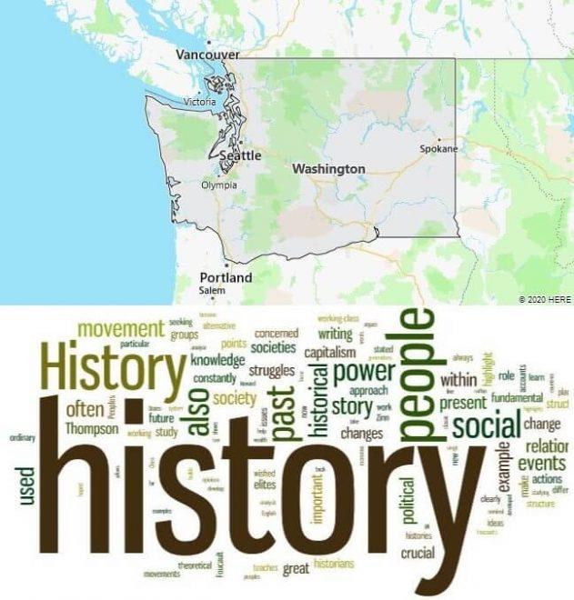 History Schools in Washington